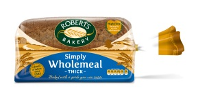 Roberts wholemeal