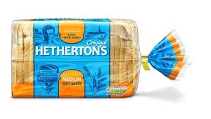 Hethertons White Bread