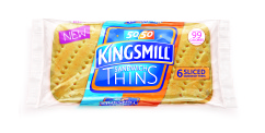 Kingsmill Sandwich Thins