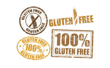 Bakestone bread, gluten free