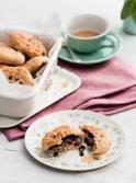 Tea & Eccles