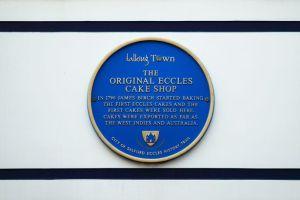 eccles-cake-plaque