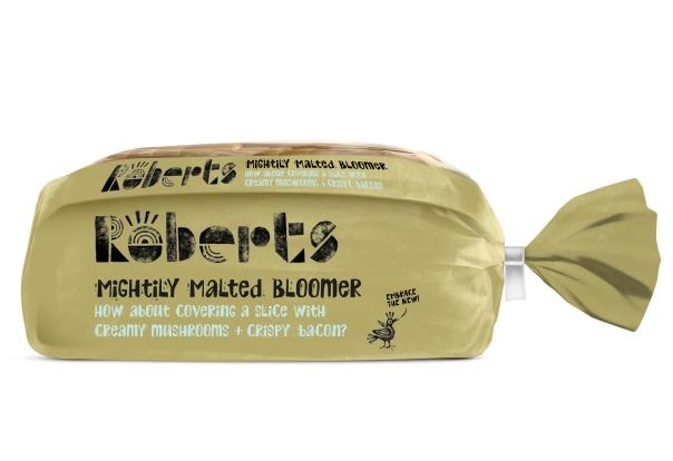 Malted Bloomer