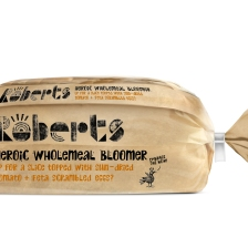 Heroic Wholemeal