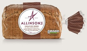 Allinson classic seed