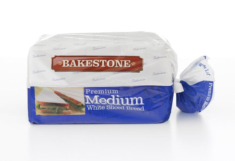 Bakestone Retail Medium