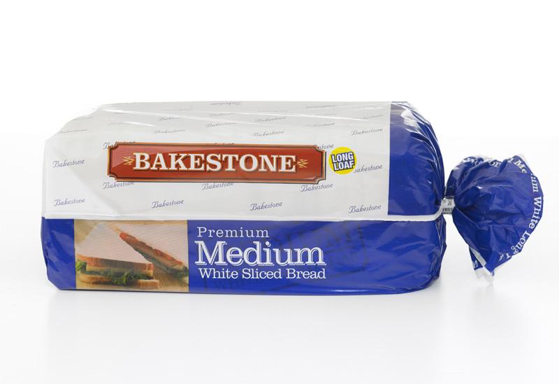 Bakestone White Medium