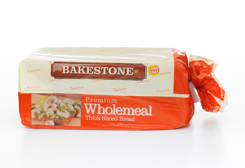 Bakestone Wholemeal Thick