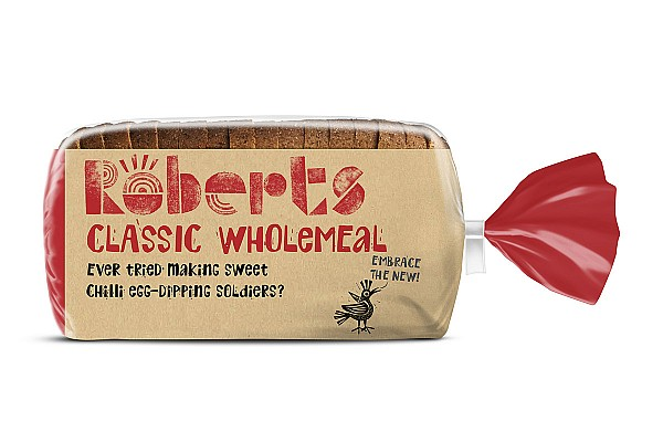 Roberts classic wholemeal